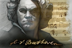 Commercial-Beethoven