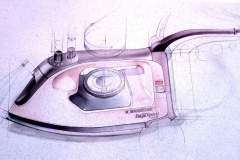 Commercial-BlackDecker-Digital-Advance-Steam-Iron