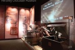 Commercial-Exhibit-Panels-for-Hersheys-Chocolate-Museum