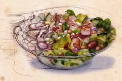 Commercial-Potbelly-Mediterranean-Salad