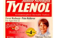 Pharm-McNeil-Junior-Strength-Tylenol