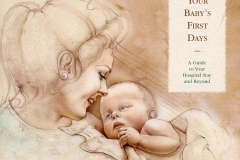 Publications-Pediatric-Guide-Book-Wyeth-Ayerst-Laboratories