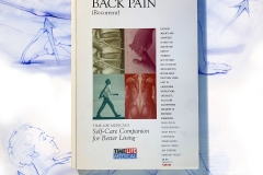 Publications-Time-Life-Medicals-Self-Care-Companion-Back-Pain