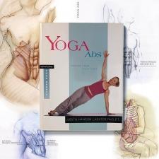 Publications-Yoga-Abs-Core-Book
